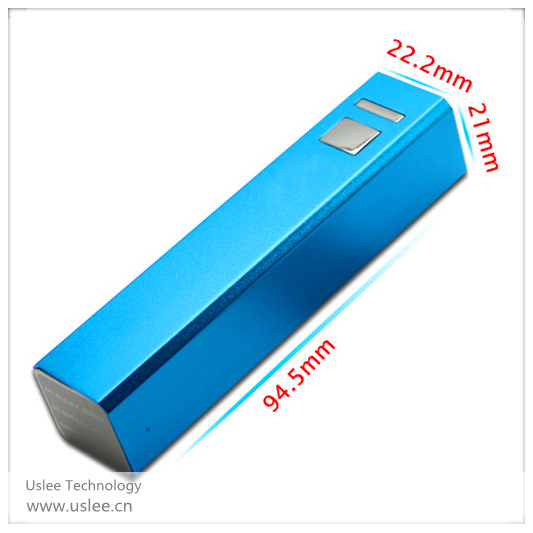 2014 procuts legoo power bank 2600mah flashlight 28000mah power bank