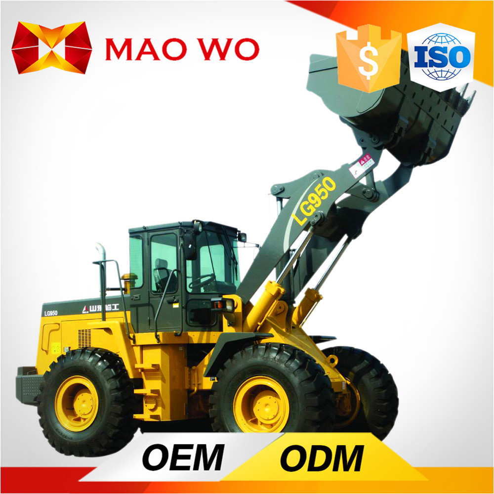 CE certification excavator mini zl-10 wheel loader with quick coupler