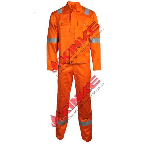 nomex fire fighting suit for racing car field