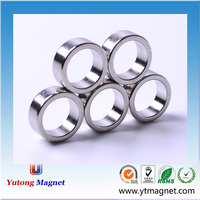 ring magnets half moon/Very strong mini magnets/rotor type magnets