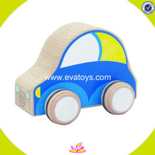 wholesale baby wooden toy taxi fashion kids wooden toy taxi hottest wooden toy taxi W04A112