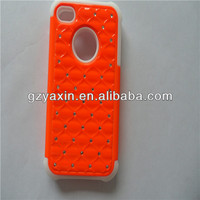 nice phone cover for iphone,fashion cool cell phone cover,fabric cover cell phone for iphone