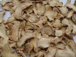 Air Dry Ginger Flakes Low Sulfur Factory Good Price