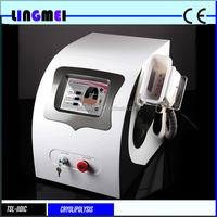 Hottest!!! Cool Sculpture Fat Freeze Cryolipolysis Machine
