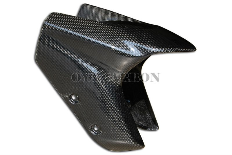 Carbon fiber motorcycle parts Front Fender for Yamaha Tmax 500