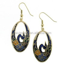 Cloisonne Alloy Earrings wholesale