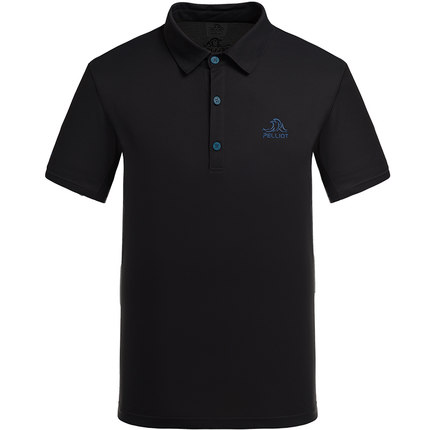 OEM Custom Wholesaler Stock Design Logo Printing Super quik dry polo t shirt for <strong>men</strong>