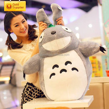 Cute movie cartoon Totoro plush toys new arrival Chinchilla stuffed baby toys