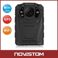 2017 novestom medium format body camera hidden body camera in bedroom mini hidden body camera wall for police