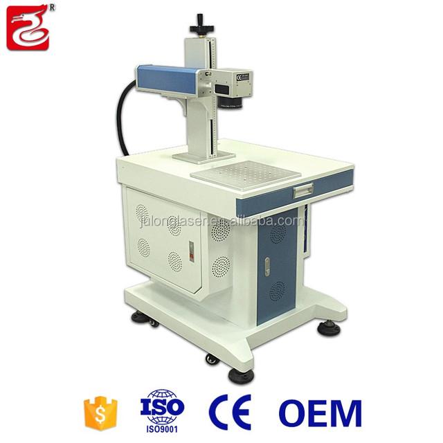 High precision fiber marking machine for jewelery laser marking machine for ring engraving