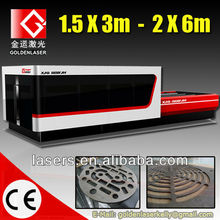 Distributor Wanted!! Fiber Laser Machine 500W for Metal Cutting