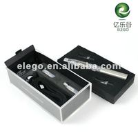 Hot Selling Crystal Small E-Cigarette with 400mAh
