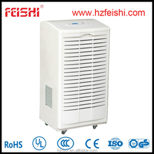 The basement industrial refrigerant Rotary Desiccant Dehumidifier FDH-2108BC