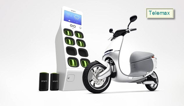 New Inovation city electric scooter ; smart electric scooter