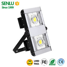 Control the chip working within 100 degree long lifespan 100w Outdoor Led Flood Light