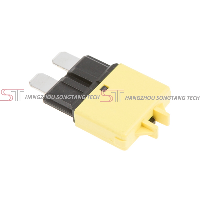 E39 ATO/ATC Style Over-voltage Protection Electric Car Motor Controller(Low Profile) Compatible With ATC Fuse Blocks