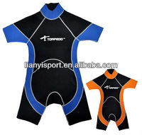 Neoprene surfing short suit/wetsuit/wet suit