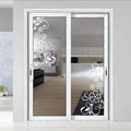 Interior Position and Unfinished Surface Finishing Designs Of Sliding Door In Philippines