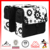 Water repellency 30L Bicycle Bag Bicycle Double Bag Bicycle Pannier Bag (ESC-BB002)
