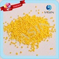 Shining Yellow Cake Decoration Sprinkles