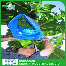 High Quality Agriculture Degradable Eco-Friendly Banana Protection Plastic Grow Bag For Sale