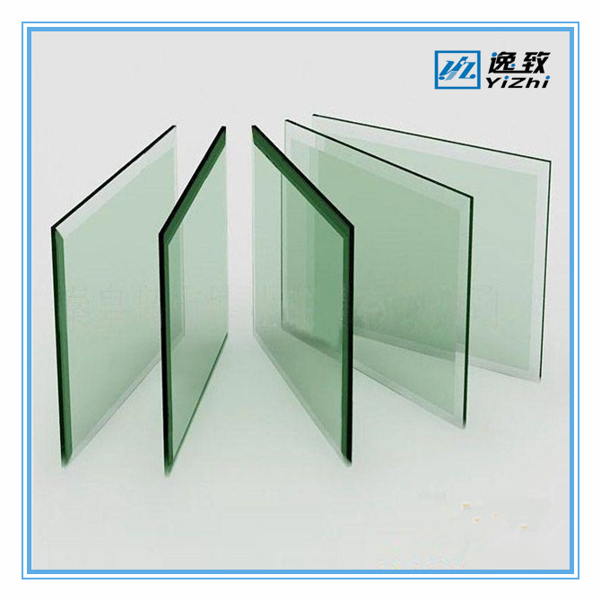 6mm Flat/Bent SAFETY TEMPERED GLASS with 3C/CE/ISO certification