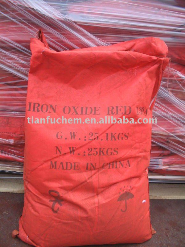 Iron Oxide Red/color concrete---Competitive Price