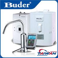 [Taiwan Buder ] New 7 plates alkaline water ionizer machine Japan