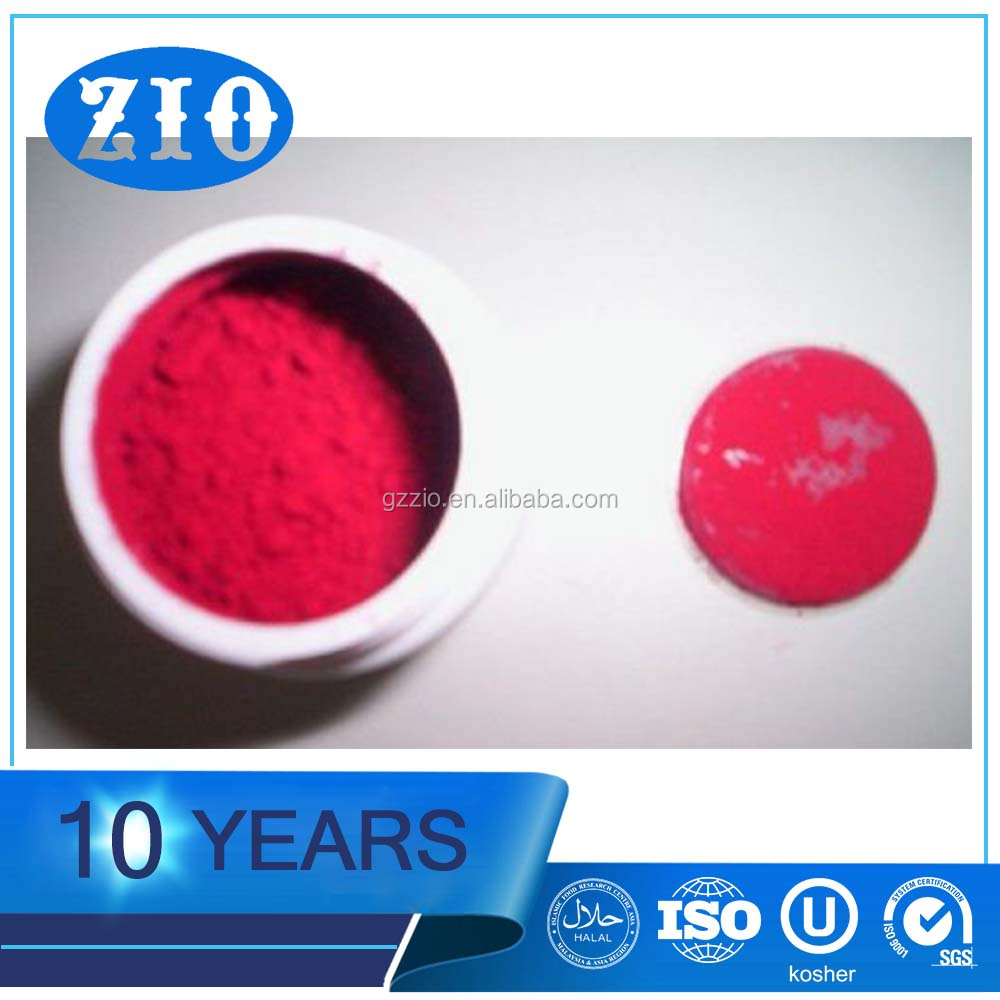 Quality Natural Food Colorant cochineal carmine powder/ cochineal carmine
