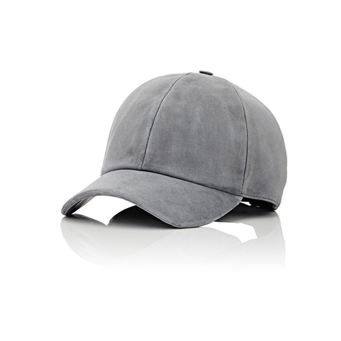 Fashion folding baseball cap