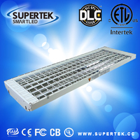 120W Light LED High Bay Lamp Industrial Factory Shopping Exhibition Warehouse