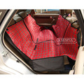 OXFORD PET CAR HAMMOCK SEAT