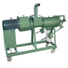 poultry chicken manure separator removal dryer system