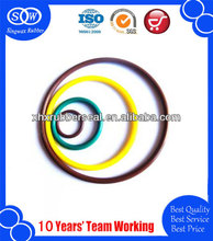 Singwax Custom high quality nbr hnbr fkm silicone oil seals manufacturer in germany