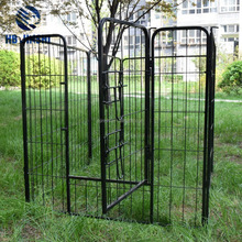 Welded Wire Modular Kennels