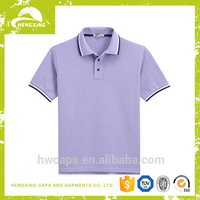 High qulity polo bangkok t-shirt