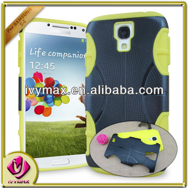 New phone accessories for samsung galaxy s4 defender case