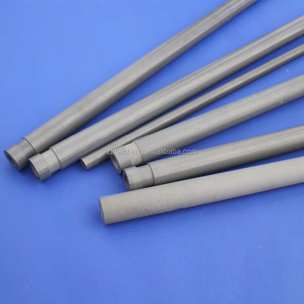 manufacturing silicon nitride essay