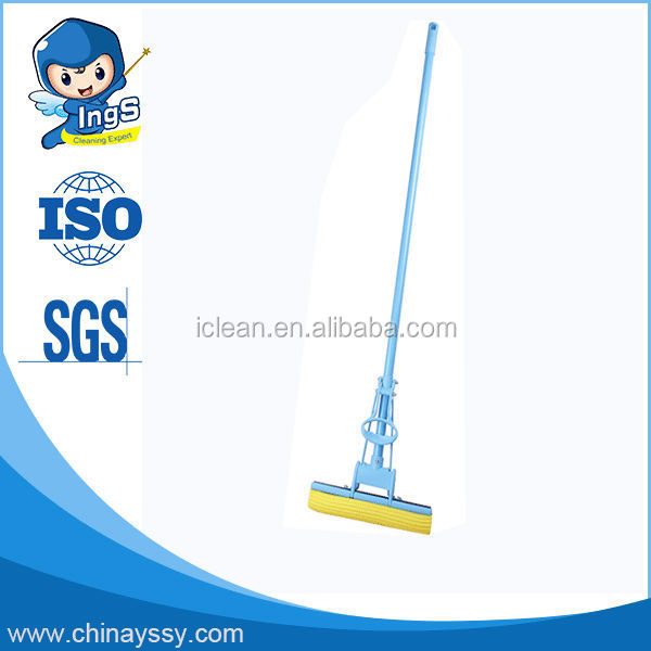 Water Absorbing Mop Pva Spone Mop For Floor Cleaning