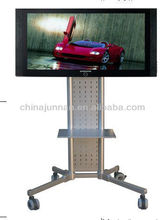 High quality outdoor TV lift stand for 30- 60 inch plasma TV