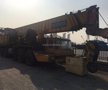 Used Japan made kato NK700E 70T truck crane second hand kato NK700E NK750 NK500E NK1200E NK450E mobile crane