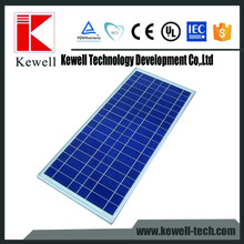 High and quality solar system thick aluminum frame 300w poly solar panels