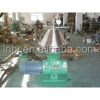 three Phase Coconut Water Disc Separator - Centrifuge / Rotary Machine For Purifying Milk
