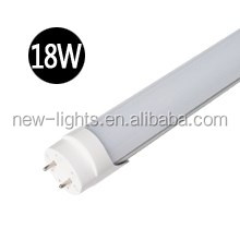 Cheap product CE RoHS UL certification ic driver smd 2835 t8 18w g13 led tube lights price in india
