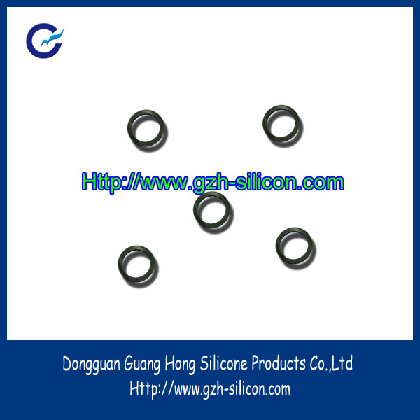 various good quality precision silicone rubber molded parts