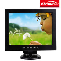 Full angle open frame 12 inch TFT LCD Advertising Player