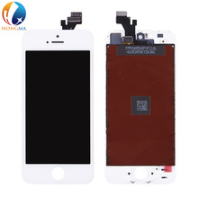 AAA quality lcd for iphone 5,best sales for iphone 5 lcd digitizer touch screen assembly