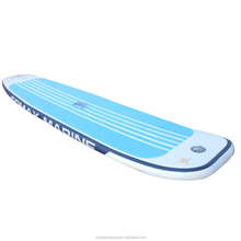 inflatable yoga surfboard