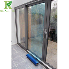 Construction Glass Protective Film