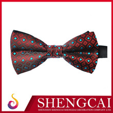 high quality fashion accessories novelty cheap self tie bow ties